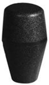 Picture for category Soft Touch Tapered Knob