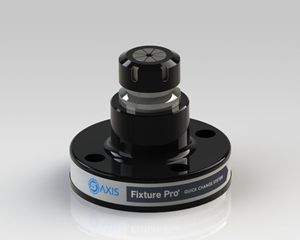 Picture for category 5-Axis ER Collet Fixtures