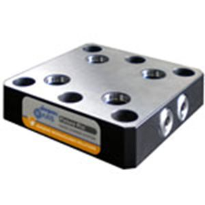 Picture of PALLET, 5 AXIS, QUICK CHANGE, 2 PIN, 130MM SQ., 30MM X 130MM X 130MM