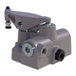 Picture for category STAYLOCK® Swing Clamps / Flow Limit Valves