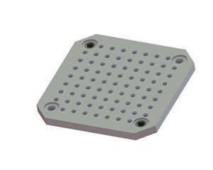Picture for category Modular Grid Fixture Plates